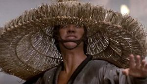 "Peter Kwong ""Rain"" (Big Trouble in Little China) #1"